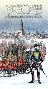 300 rocznica bitwy podWschową