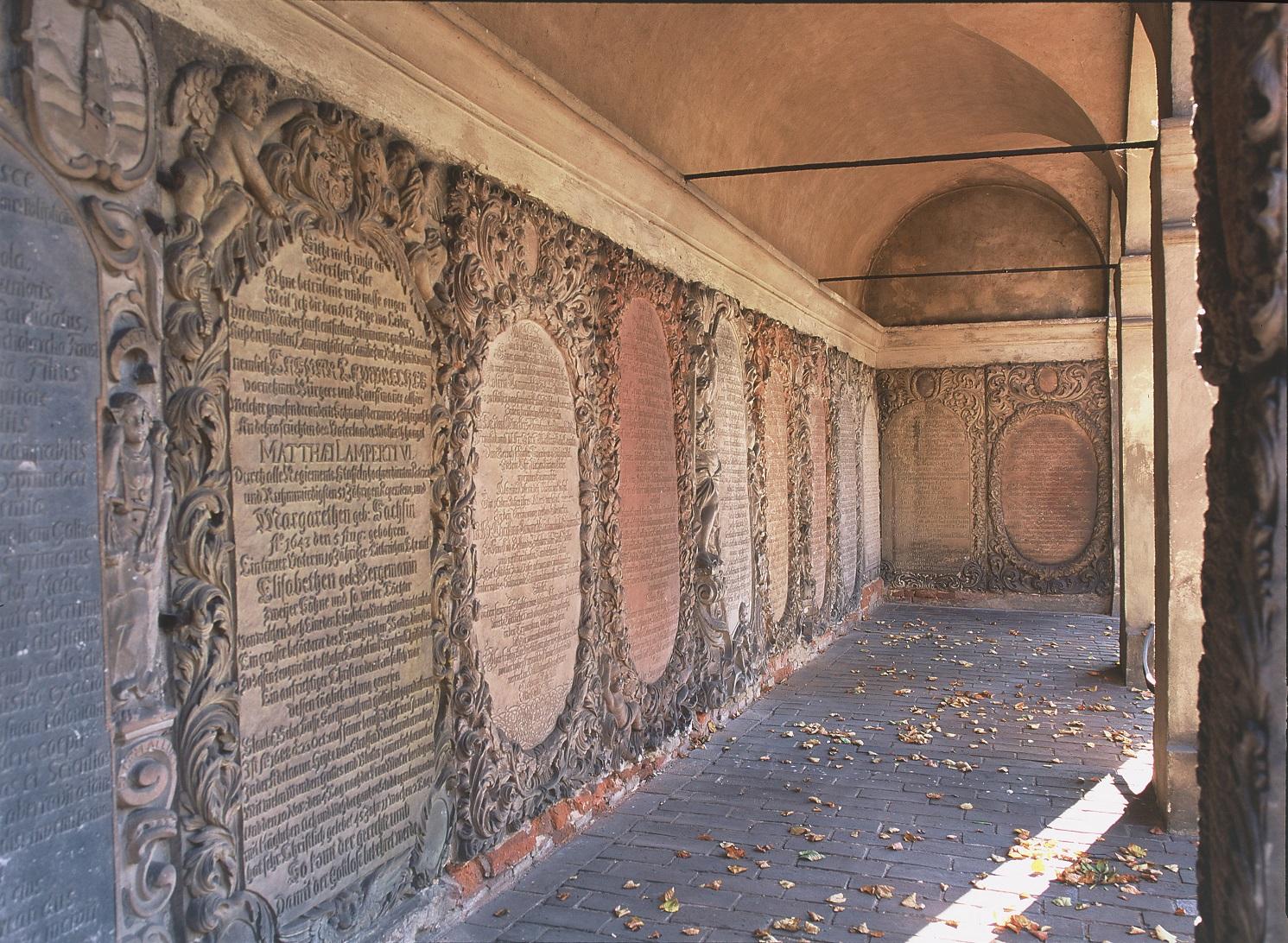 B. Świtała Friedhof lap 2