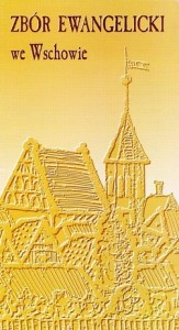 Zbór Ewangelicki