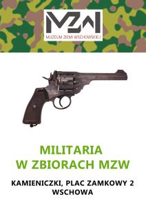militaria wystawa1
