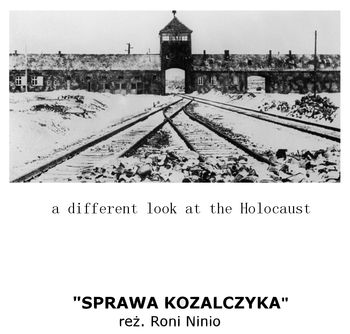 plakat Żydowskie Motywy